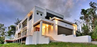 Split Home Designs Cool Design