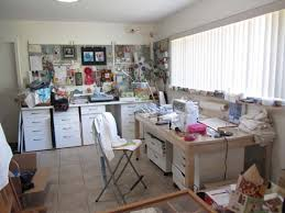 Quilting Arts Magazine Â« Tanya Brown's blog & As the state of my workspace reveals, I'm at the tail end of a project.  Criminy, there's junk everywhere. Stacks of magazines, hole-filled jeans,  ... Adamdwight.com