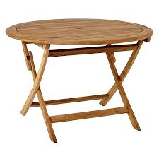 round wood outdoor table round 4 seat outdoor teak dining table wood outdoor table