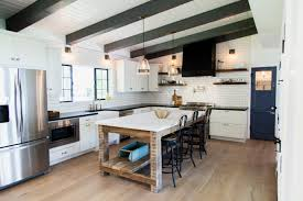 Multi Wood Kitchen Cabinets Gray Kitchen Cabinets Combination With Other Colors Ideas Blue