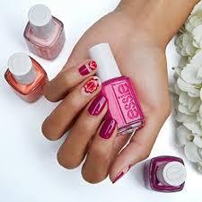 Essie Color Chart Essie Nail Colors Nail Polish Nail Care Nail Art Best