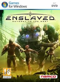 Enslaved Odyssey to the West Free Download - Old Is Gold