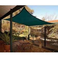 sail shade patio cover sun pole commercial sails sunbrella fabric covers pergolas shade sails for