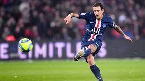Di María verlängert bei PSG – Einer der wertvollsten Spieler mit  Vertragsende vom Markt