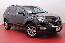 Used 2017 Chevrolet Equinox For Sale Near Me Edmunds