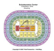 Schottenstein Center Tickets Seating Charts And Schedule In
