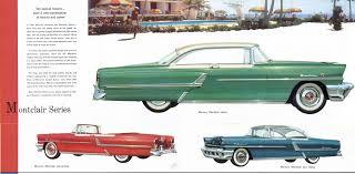 IMCDb.org: 1955 Mercury Monterey Four-Door Sedan [73C] in ...