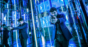 Image result for john wick chapter 2 common