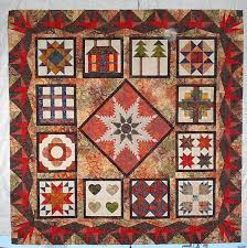 474 best Layouts & Sampler Settings images on Pinterest | Quilt ... & Gallery Adamdwight.com