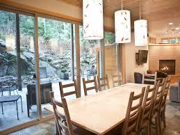 property image 2 modern spa style chalet near mt baker ski private hot