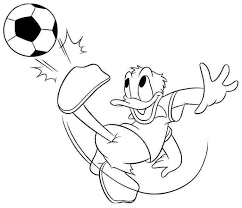 Small Picture 226 best Donald Duck coloring page images on Pinterest Donald