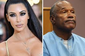 Kim Kardashian Revealed That She Rarely Speaks About OJ...