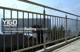 exterior metal staircase prices. outdoor stair railings price / metal railing exterior for whole sale staircase prices o