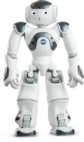 <b>NAO</b>: Personal Robot Teaching Assistant | SoftBank Robotics America