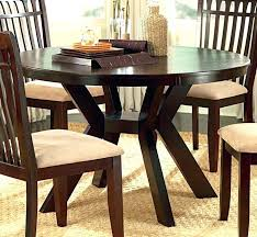 enchanting 48 round dining table decor furniture round farmhouse medium size of nice design dining table