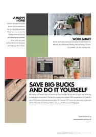 Kitchen Magazine Ucan Kitchen Magazine Builders