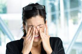 sjogren s causes painful and irritating dryness of the eyes as well as other symptoms