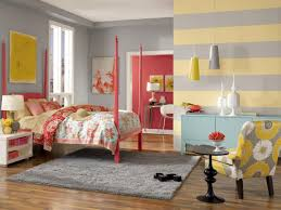 gray and red bedroom. gallery of: yellow and gray bedroom to get better sleeping quality red