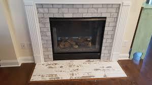 fireplace renovation s