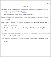 mla format works cited page template works cited military bralicious co