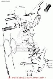 1980 honda c70 passport wiring diagram somurich