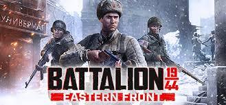 Battalion 1944 Steam Charts Battalion 1944 On Steam