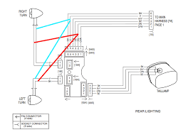 wiring diagram for harley davidson the wiring diagram harley turn signal wiring diagram nilza wiring diagram
