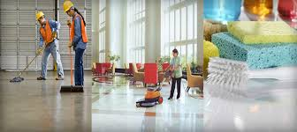 Image result for Cleaning & Housekeeping Services