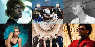 Bts is nominated for top social artist (fan voted), top duo/group, top song sales artist, and top selling song (dynamite) at the bbmas. Here Are The Finalists For The 2021 Billboard Music Awards Bts