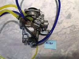 yamaha riva 180 parts accessories 1983 carb carburetor riva xc180 yamaha 83 85