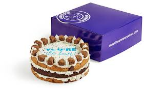 Warm Cookies Delivered Until 3 Am Daily Insomnia Cookies