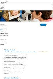 Jobs In Farmington Nm Optometrist Lease Job At Walmart In Farmington Nm Tapwage Job
