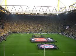 Signal Iduna Park – Borussia Dortmund