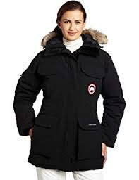 Canada Goose Women s Expedition Parka