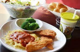 deals at olive garden. Kids Eat For $1 At Olive Garden! Deals Garden I