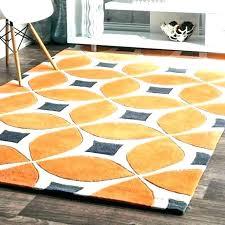 orange gray rug orange and gray area rug orange and gray rug round orange rug burnt orange gray rug grey