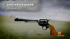 Image result for images of colt peacemaker
