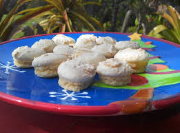 Auntie mella's italian soft anise cookies; Best Anise Cookie Recipe Auntie Mella S Italian Soft Anise Cookies The Apron Archives View Top Rated Anise Cookies Recipes With Ratings And Reviews Filloct