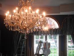 805 612 3471 chandelier cleaners