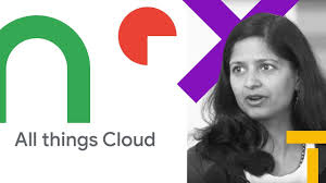 Aparna Sinha Group Product Manager Google Cloud Next 18 Interview