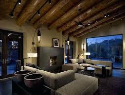 lighting living room track new for beamed ceilings m69