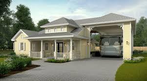 the luxury rv port home munity reunion pointe rv port homes florida
