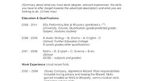 Resume Personal Profile Personal Statement Examples Resume Cv ...