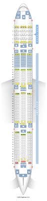 American Airlines 732 Seating Chart Seatguru Seat Map Pakistan International Airlines Seatguru