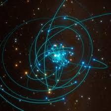 Resultado de imagen de Campos gravitatorios intensos