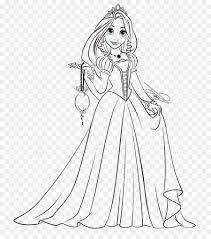 rapunzel princess aurora disney princess drawing coloring book disney princess