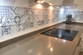 Ver Azulejos Para Cocina Excellent Acero Indicadas Para Zonas No Ver Azulejos De Cocina