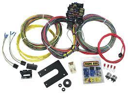 ez wiring 21 circuit harness diagram painless fuse block install schematic manual pai
