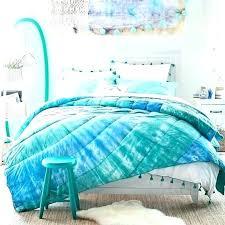tye dye bedding tie dyed bedding tie dye quilt cover sets dunes tie dye cotton quilt