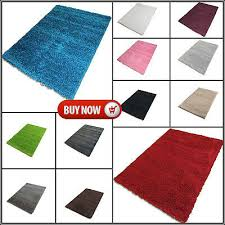 small and large size thick plain soft gy living room rug bedroom floor rugs